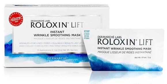 roloxinmaske