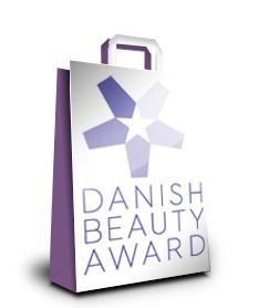 Danish Beauty Award sætter pris på skønheden