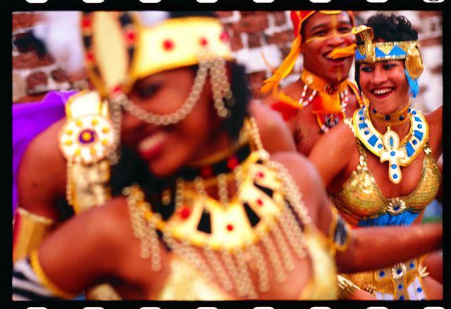 Snart mere om rom, ragage og rastafari fra Jamaica