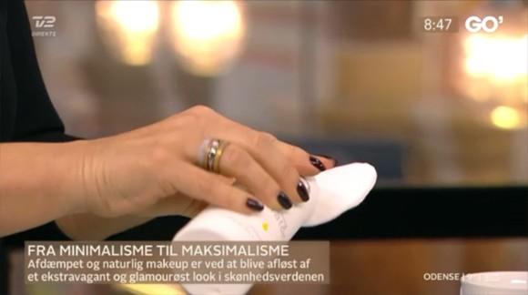 Signing Molde bryster København massage