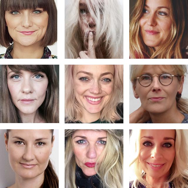 9kvinder