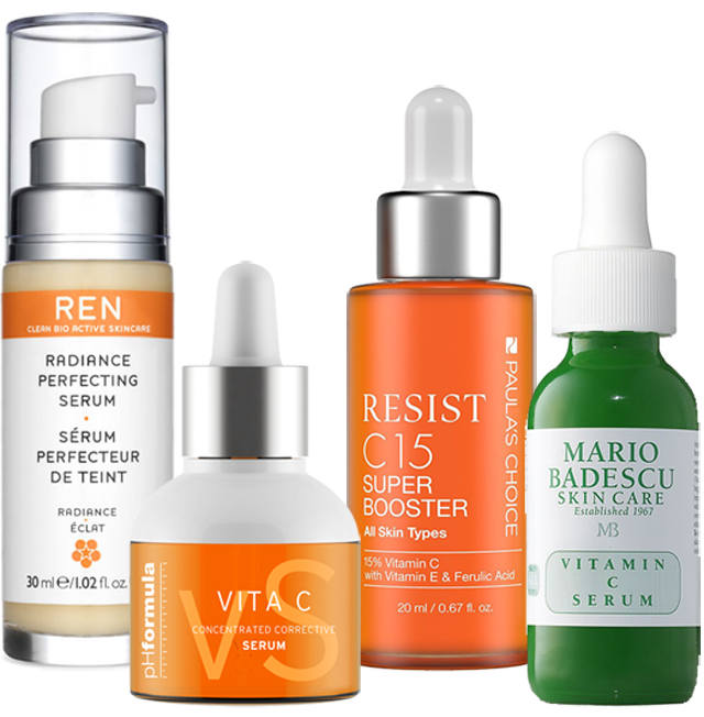 vitaminer til uren hud
