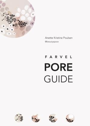 Farvel pore guide