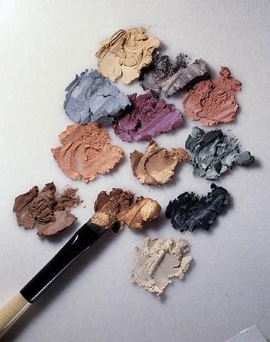 Makeuppens tryllekunstner
