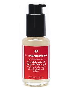 Ole Henriksen blev verdensberømt, da han befriede en jounalist fra Los Angeles Times for uren hud
