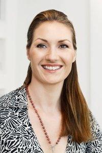 Kosmetolog og underviser, Daniela Fraser, fra Complete Me i Kbh.