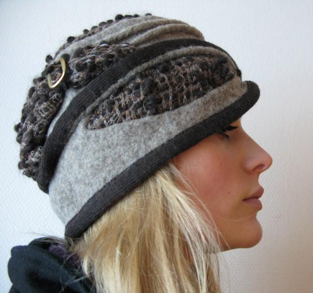 Skønne hatte fra Charlotte Rude gør hattehår ligegyldigt