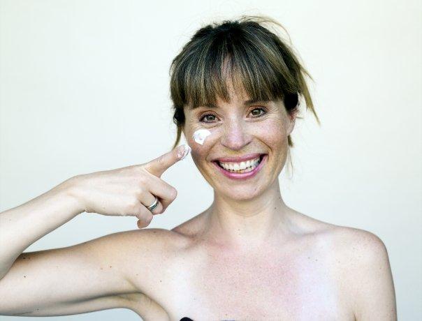Her får du skønne Elisa Lykke - fotograferet til magasinet Q