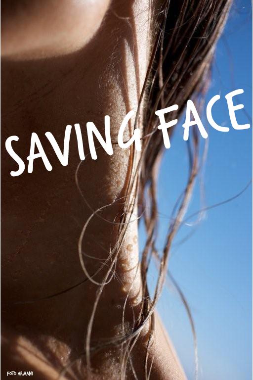 savingface