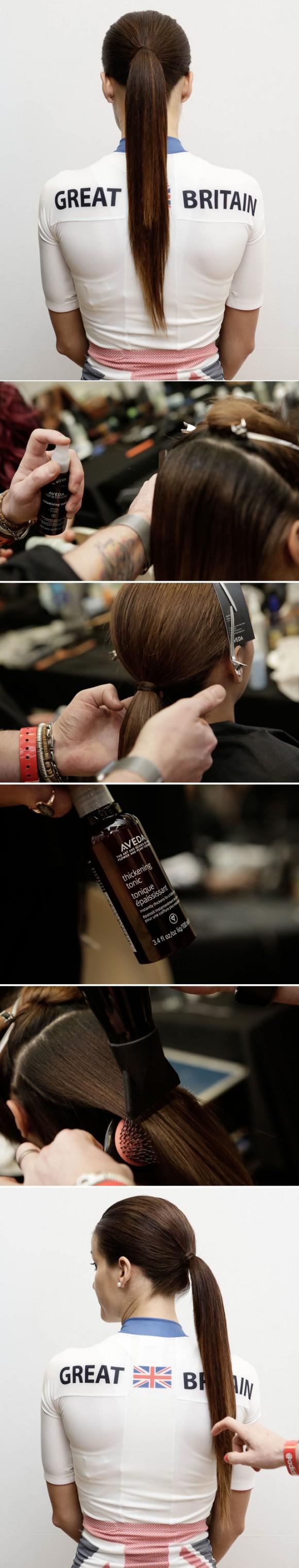 Langt hår, lange bryster og award-vindere | Beautyspace